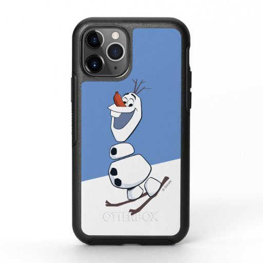 Olaf Skiing OtterBox Symmetry iPhone 11 Pro Case