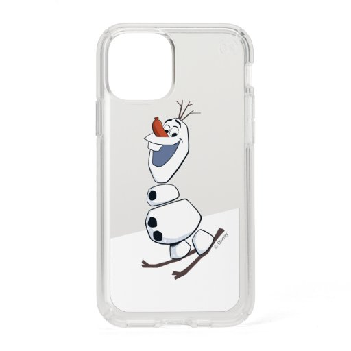 Olaf Skiing Speck iPhone 11 Pro Case