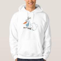 Olaf | Sliding Hoodie