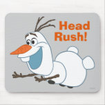 Olaf Sliding Mouse Pads