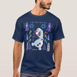 Olaf | Snow Magic T-Shirt