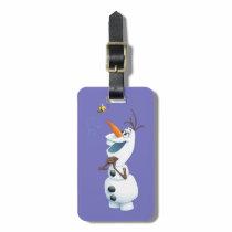 Olaf | Summer Dreams Bag Tag