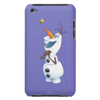 Olaf | Summer Dreams iPod Touch Case-Mate Case
