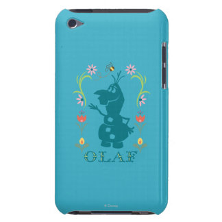 Olaf | Summer Fever iPod Touch Cover