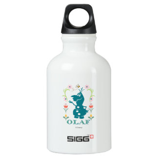 Olaf | Summer Fever Water Bottle