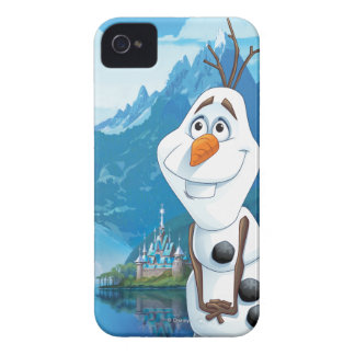 Olaf | Today Will be Perfect iPhone 4 Case-Mate Case