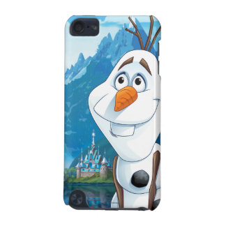 Olaf | Today Will be Perfect iPod Touch (5th Generation) Cover
