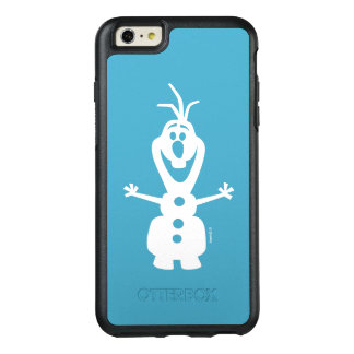 Olaf   Warm Hug For You, Warm Hug For Me OtterBox iPhone 6/6s Plus Case