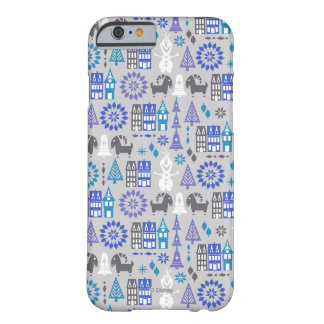 Olaf   Warm Hugs All Around Pattern Barely There iPhone 6 Case