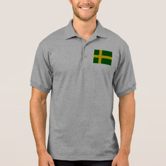 Oland, Suecia Camisetas Polos