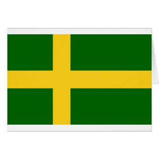 Oland, Sweden Card