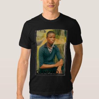 OLANPARD !!! T-Shirt