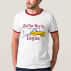 Olathe North Eagles T-Shirt