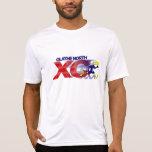 Olathe North XC Micro Fiber Tshirts