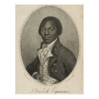 Olaudah Equiano Post Cards