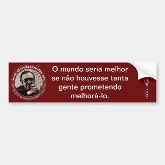 Olavettes - Produtos Olavo de Carvalho Adesivos