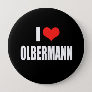 OLBERMANN Election Gear Button