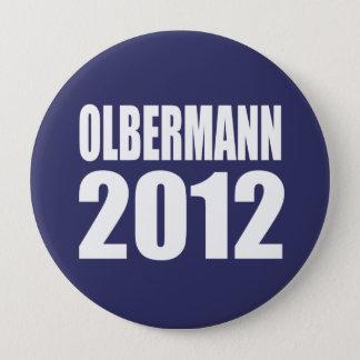 OLBERMANN Election Gear Pinback Button