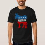 OLBERMANN Election Gear Shirt