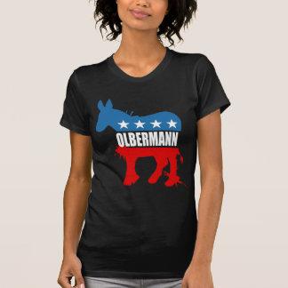 OLBERMANN Election Gear Tees