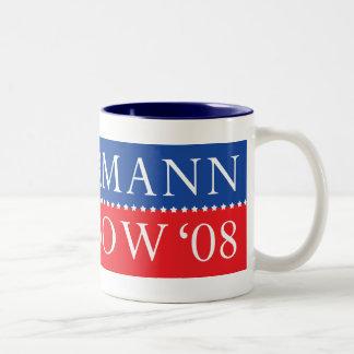 Olbermann Maddow Mug