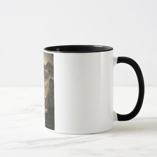 Old 48 mug