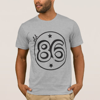 Old 86 T-Shirt