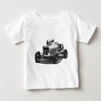 OLD 87   RACING CAR T SHIRT