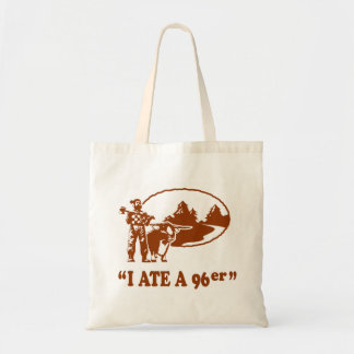 Old 96er tote bags