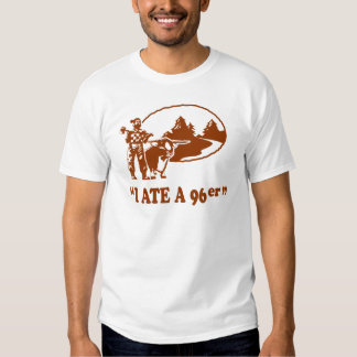 Old 96er T-Shirt