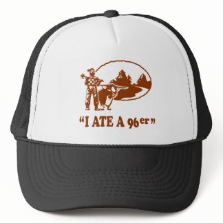 Old 96er trucker hat