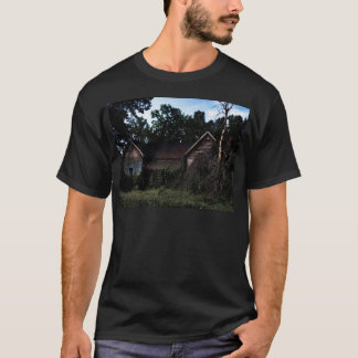 Old Abandon House T-Shirt