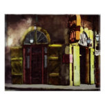 Old Absinthe House in the French Quarter Print