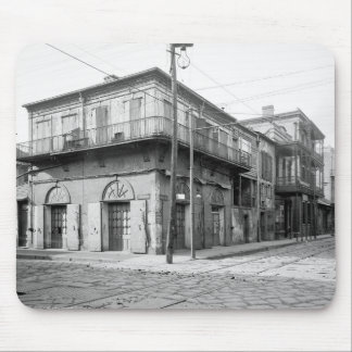 Old Absinthe House, New Orleans: 1906 Mouse Pad
