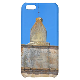 Old adobe mission  iPhone 5C case