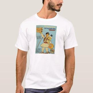 Old Advert Greece Vlacha T-Shirt