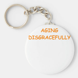 old age key chains