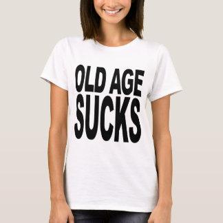 Old Age Sucks T-Shirt