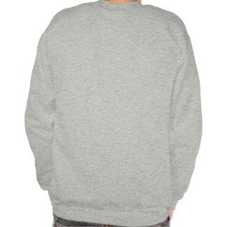 Old Age Traveler Hoodie Sweatshirt