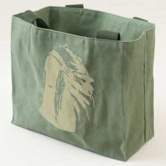 Old America Tote