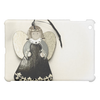 Old Angel Cover For The iPad Mini