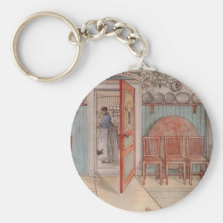 Old Anna (in the Kitchen) Key Chain