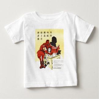 Old Anti Soviet Russian Propaganda Apparel Baby T-Shirt