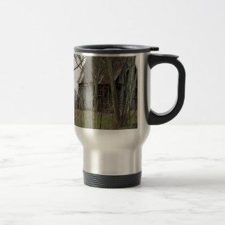 Old Antique Barn Travel Mug