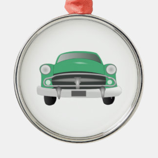 Old Antique Car Christmas Ornaments
