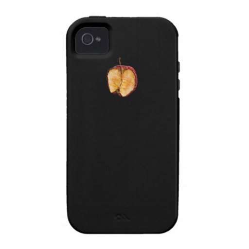 Old apple iPhone 4 cover