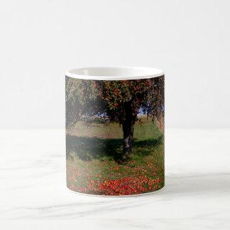 Old Apple Tree Coffee Mug