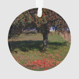 Old Apple Tree Ornament