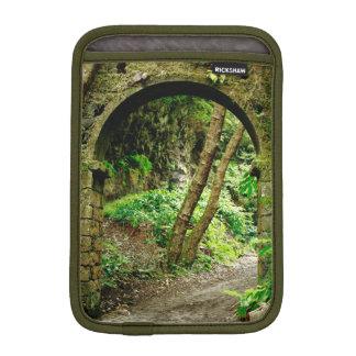 Old arch sleeve for iPad mini