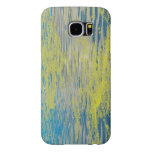 Old artist palette, Samsung Galaxy S6,Barely There Samsung Galaxy S6 Case
